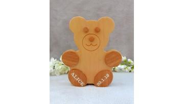 Baby Keepsake Bear - Personalised
