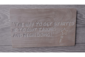 Quote Sign