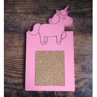 Unicorn Corkboard
