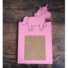 Unicorn Corkboard