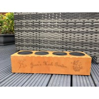 Personalised Herb Garden