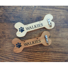 "Dog or Cat ""Walkies"" Lead Hook"