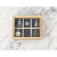 Personalised Watch Box