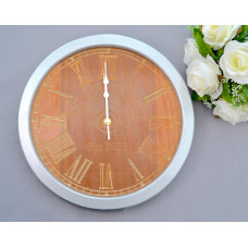 Personalised Wedding Wall Clock